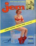 Jem Magazine (1956-1967) Vol. 1 #5