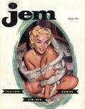 Jem Magazine (1956-1967) Vol. 1 #6