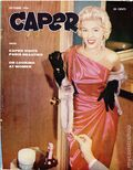 Caper Magazine (1956-1983 Dee Publishing) Vol. 1 #1