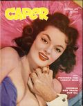 Caper Magazine (1956-1983 Dee Publishing) Vol. 1 #2