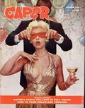 Caper Magazine (1956-1983 Dee Publishing) Vol. 1 #3