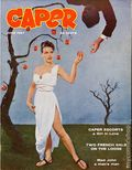 Caper Magazine (1956-1983 Dee Publishing) Vol. 1 #8