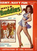 Hello Buddies (1940's) Vol. 3 #6