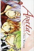 Arata the Legend GN (2010- Viz Digest) 20-1ST