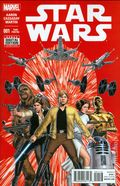 Star Wars (2015 Marvel) 1REP.3RD