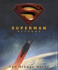 Superman Returns The Visual Guide HC (2006 DK) 1-1ST