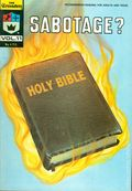 Crusaders (1974 Chick Publications) 11-NOPRICE