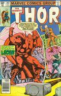 Thor (1962-1996 1st Series) Mark Jewelers 302MJ