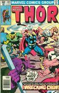 Thor (1962-1996 1st Series) Mark Jewelers 304MJ