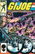 GI Joe (1982 Marvel) Mark Jewelers 35MJ