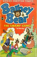 Barney Bear The Swamp Gang (1980 Spire) 1-59