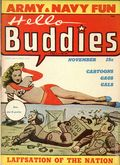 Hello Buddies (1940's) Vol. 3 #7