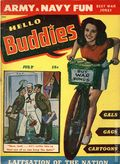 Hello Buddies (1940's) Vol. 3 #5