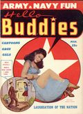 Hello Buddies (1940's) Vol. 4 #2