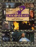 Making of Dragonheart SC (1996 Boulevard) 1-1ST