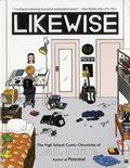 Likewise: The High School Comic Chronicles of Ariel Schrag TPB (2009 Touchstone) 1-1ST
