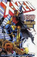 X-Men Bishop The Mountjoy Crisis TPB (1996 Boxtree) 1-1ST