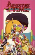 Adventure Time TPB (2012-Present KaBoom) 6-1ST