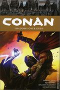 Conan HC (2005-Present Dark Horse) 17-1ST