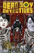 Dead Boy Detectives TPB (2014 DC/Vertigo) 2-1ST