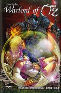 Grimm Fairy Tales Presents Warlord of Oz HC (2015 Zenescope) 2-1ST