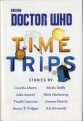 Doctor Who Time Trips HC (2015 BBC Books) 1-1ST
