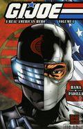 GI Joe A Real American Hero TPB (2011- IDW) 1-REP