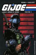 GI Joe A Real American Hero TPB (2011- IDW) 3-REP