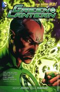 Green Lantern HC (2012-2016 DC Comics The New 52) 1-REP