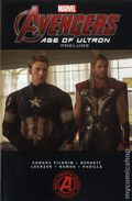 Marvel's Avengers Age of Ultron Prelude TPB (2015 Marvel) 1-1ST