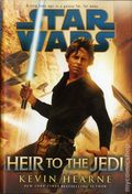 Star Wars Heir to the Jedi HC (2015 LucasBooks Novel) 1-1ST