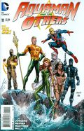 Aquaman and the Others (2014) 11
