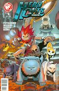 Hero Cats (2014 Action Lab) 4