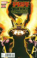 Iron Fist The Living Weapon (2014) 10