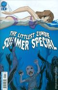 Littlest Zombie Summer Dead Special (2014)