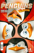 Penguins of Madagascar (2014) Volume 3 4