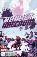 Rocket Raccoon (2014 2nd Series) 9A