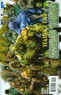 Swamp Thing (2011 5th Series) 40