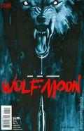 Wolf Moon (2014 DC/Vertigo) 4