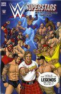 WWE Superstars TPB (2014 Super Genius) 3-1ST