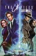 X-Files Year Zero TPB (2015 IDW) 1-1ST