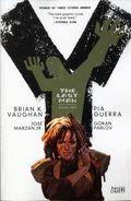 Y the Last Man TPB (2014-2016 DC/Vertigo) Deluxe Edition 2-1ST
