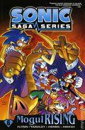 Sonic Saga Series TPB (2012 Archie) 6-1ST
