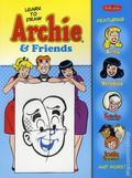 Learn to Draw Archie and Friends SC (2015 Walter Foster) 1-1ST
