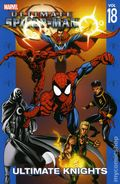 Ultimate Spider-Man TPB (2001-2010 Marvel) 1st Edition 18-REP