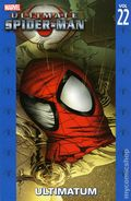 Ultimate Spider-Man TPB (2001-2010 Marvel) 1st Edition 22-REP
