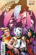 Avengers (2013 5th Series) 42B