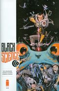 Black Science (2013 Image) 12B