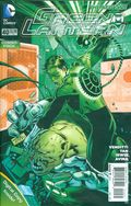 Green Lantern (2011 4th Series) 40COMBO
