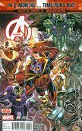 Avengers (2013 5th Series) 42A